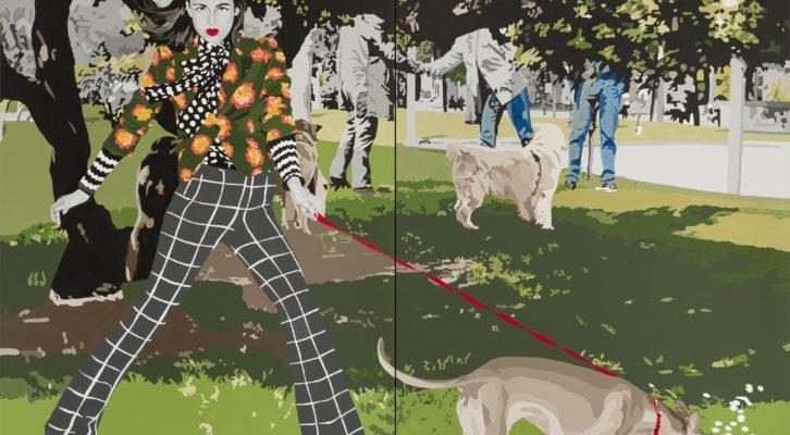Silvia Papas presenta Postcards from Paradise