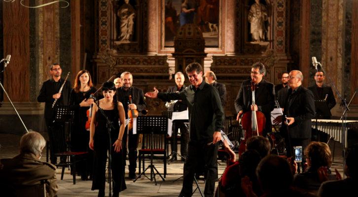 Successo per la Nuova Orchestra Scarlatti