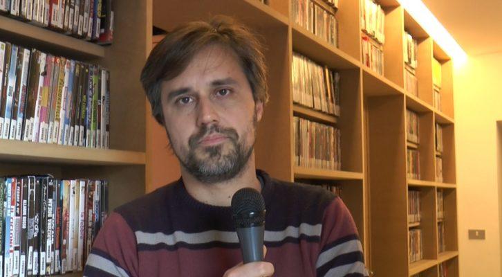 Intervista a Roberto D'Avascio, il presidente dell'associazione Arci Movie