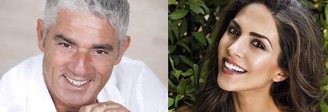 """Al Teatro Diana, Biagio Izzo e Rocío Munoz Morales in """"Dì che ti manda Picone…"""""""