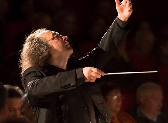 """""""Un maestro ed una cantante"""" da Domus Ars"""