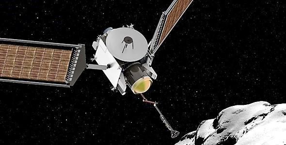 La Nasa sta scegliendo la destinazione della sua prossima missione 2025
