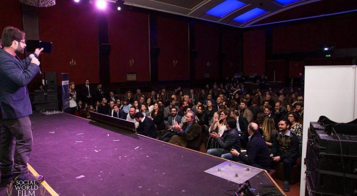 Una grande festa per la terza edizione del Premio Cinema Campania