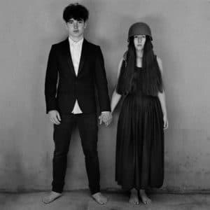 """""""Songs Of Experience"""", il nuovo album degli U2 (U2 cover album Songs Of Experience 300x300)"""