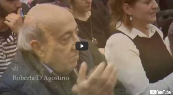 Il ricordo del poeta Gianfranco Coci