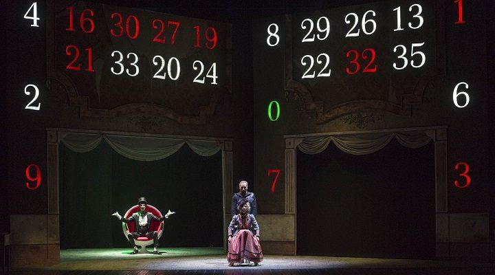 """Al Teatro Bellini torna """"Il Giocatore"""" di Dostoevskij"""