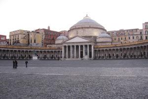 """""""Buon inizio"""": concerto Made in Naples a piazza del Plebiscito (piazza del plebiscito 300x200)"""