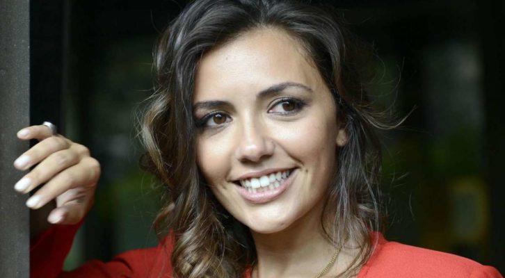 Serena Rossi: premiata alle Giornate Professionali di Cinema per la sua interpretazione in Ammore e Malavita