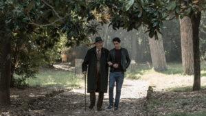 Il regista Francesco Bruni al cineforum di Arci Movie (tutto quello che 300x169)