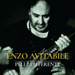 """Enzo Avitabile: da Sanremo alla pubblicazione del best of """"Pelle differente"""" (Enzo Avitabile cover disco Pelle Differente 902 300x300)"""