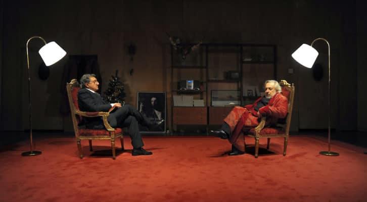 "Al Teatro Nuovo ""L'apparenza Inganna"" di Thomas Bernhard"