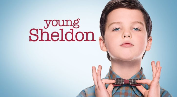 Young Sheldon, l'acclamato spin-off di The Big Bang Theory