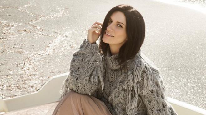 """""""Non è detto"""" di Laura Pausini è il singolo più venduto in Italia"""