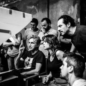 Centro Teatro Spazio: I fiori del Kaos di Libero De Martino
