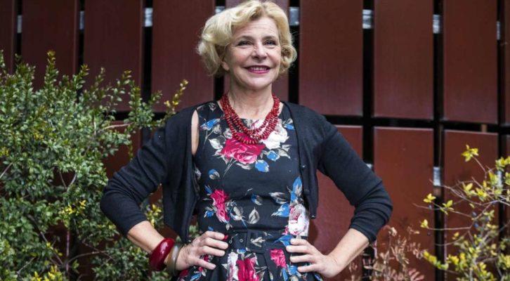 """Pamela Villoresi: l'attrice sarà in """"Romanzo famigliare"""" e prossimamente in """"Don Matteo 11"""""""