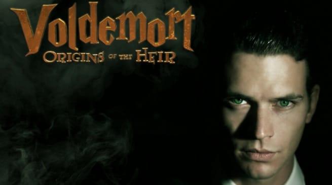 Voldemort: Origins of the Heir, il fan film sul cattivo mago di Hogwarts