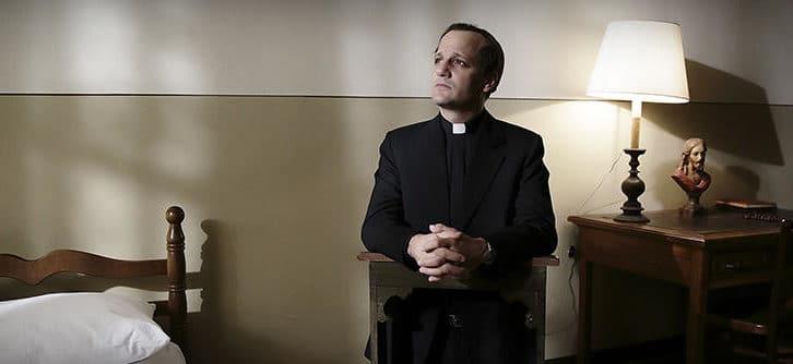 """Arriva in prima visione su Canale 5 """"Chiamatemi Francesco"""""""