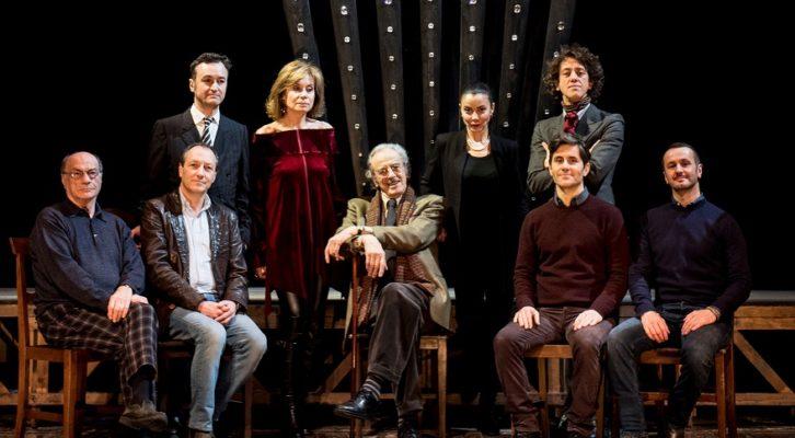 """""""Eden Teatro"""", al Teatro San Ferdinando di Napoli con la regia di Alfredo Arias"""