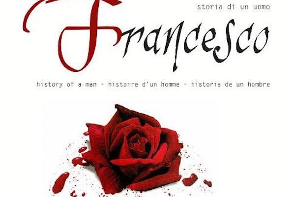 """""""Francesco, storia di un uomo"""",  il nuovo album di Tiziano Albanese"""