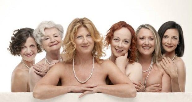 """""""Calendar girls"""" con Angela Finocchiaro al teatro Lendi"""