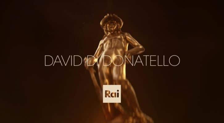 Annunciati i candidati alla 62ma edizione del David di Donatello