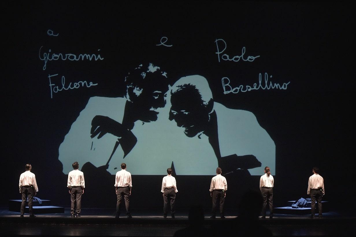"""Dieci storie così terzo atto"" al teatro San Ferdinando"