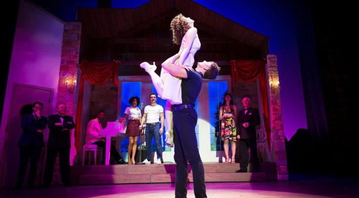 Dirty Dancing, il musical in scena al Teatro Augusteo