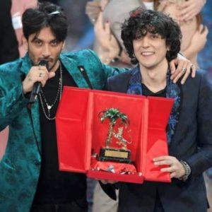 Gli ultimi fuochi della 68esima edizione del Festival di Sanremo