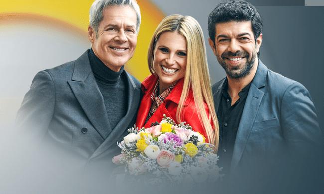 """Festival di Sanremo 2018. Baglioni: """"La stella polare di questo Festival è la canzone italiana"""""""
