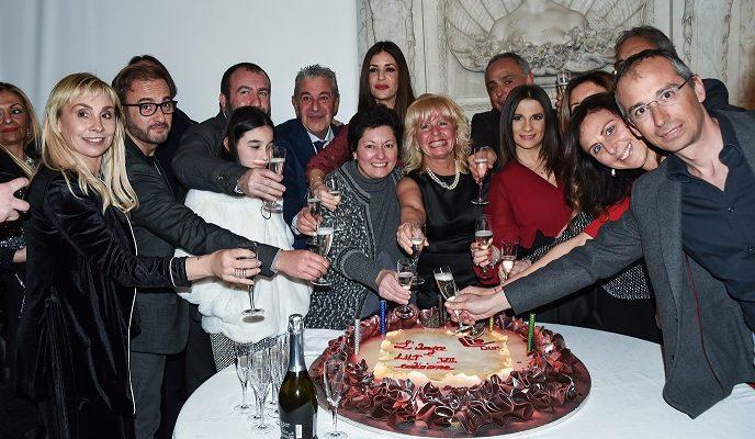 """Grande successo per la settima edizione de """"L'Amore è"""""""