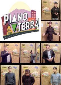 Piano Terra: la nuova web serie ambientata in ascensore (locandina piano terra 215x300)