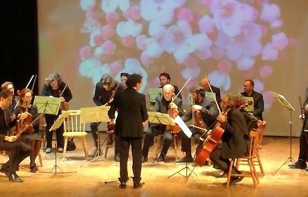 """Al Teatro Salvo D'Acquisto, al via la rassegna """"Passione Musica"""""""