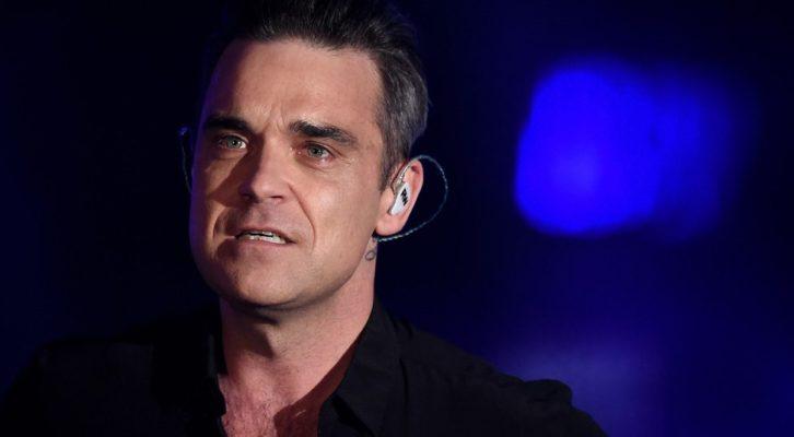 Robbie Williams schock: ''Ho una malattia che mi sta uccidendo''