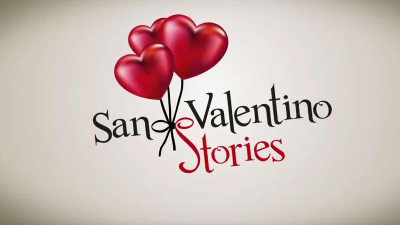 """""""San Valentino Stories"""": l'amore protagonista di tre capitoli ambientati a Napoli"""