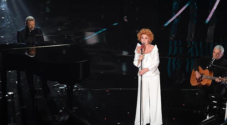 Festival di Sanremo 2018: il racconto della seconda serata