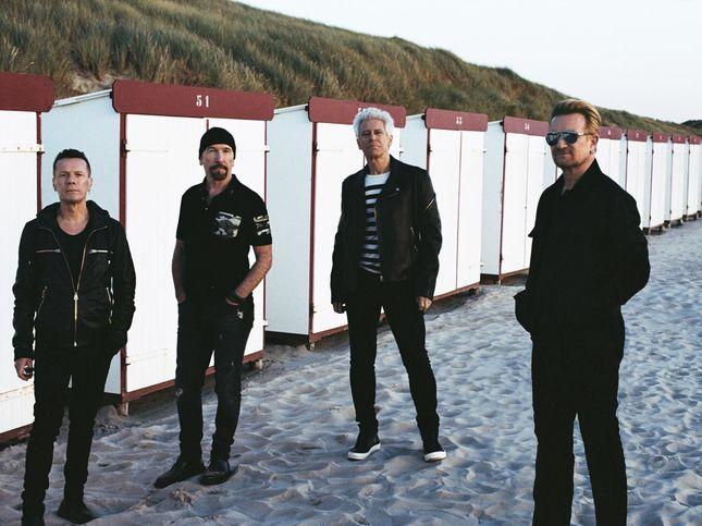 Gli U2 annunciano una quarta data a Milano