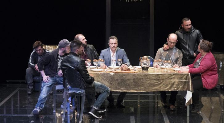 """Al Teatro Bellini """"Il Sindaco Del Rione Sanità"""" firmato Martone"""