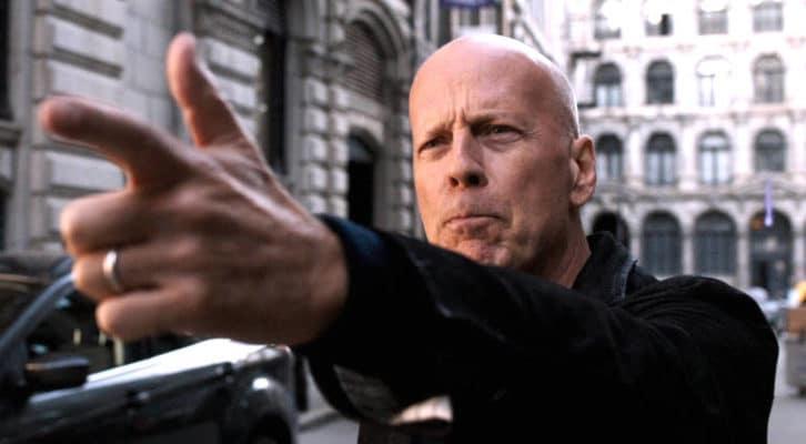 Il giustiziere della notte torna al cinema con Bruce Willis