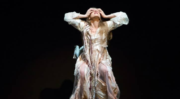 Aiace di Ghiannis Ritsos al Teatro Elicantropo di Napoli