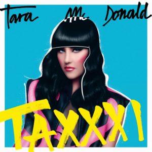 Intervista a Tara McDonald. La cantautrice inglese ci parla dei suoi progetti (Cover Taxxxi Tara McDonald B 300x300)