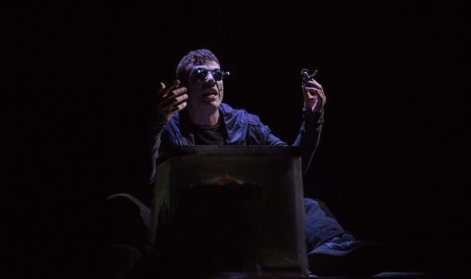 Teatro San Ferdinando: Emone ovvero l'Antogone rivisitata da Piccolo e diretto da Di Florio