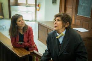 La regista Antonietta De Lillo ad Astradoc (IL SIGNOR ROTPETER 4 480x320 300x200)