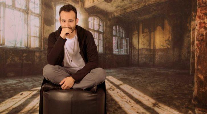 """Luca Capizzi in radio con il nuovo singolo """"Mi chiedo se"""""""