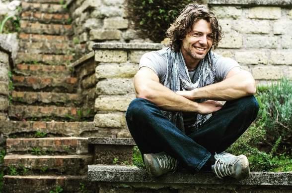"""Intervista a Francesco Testi: tra i protagonisti del """"Il mio uomo perfetto"""""""