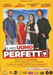 """""""Il mio uomo perfetto"""", il film che segna l'esordio sul grande schermo di Nancy Coppola (il mio uomo perfetto nancy coppola 210x300)"""