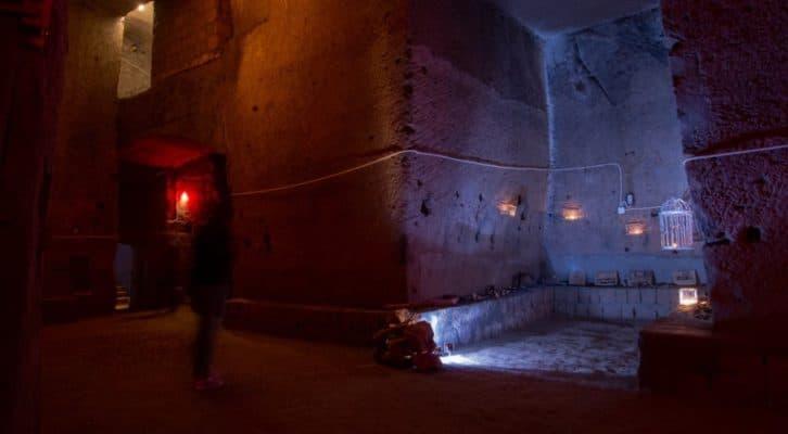 Le notti delle Janare: Magie e Incantesimi al Museo del Sottosuolo