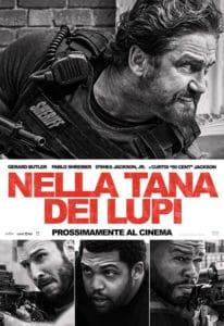 """Al cinema arriva """"Nella tana dei lupi"""", un film diretto da Christian Gudegast (locandina 206x300)"""
