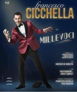 """Francesco Cicchella, in scena al Teatro Diana con il suo """"MilleVoci Tonight Show"""" (millevoci cicchella 251x300)"""