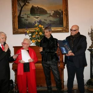 """Mario Martone riceve il """"Premio Camillo Marino"""""""