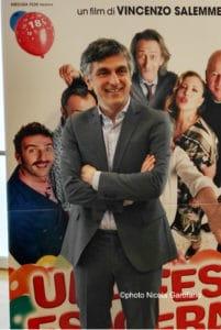 """Arriva nelle sale """"Una festa esagerata"""" il nuovo film di Vincenzo Salemme (salemme 03 201x300)"""